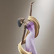 Graceful Beauty Figurine
