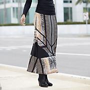 diamond girl skirt 31