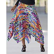 Miss Saigon Skirt