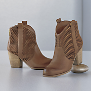 towson bootie by fergie