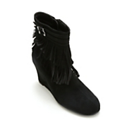 plumming bird fringe boot by aerosoles