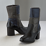 Hayley Patch Boot by Born