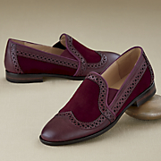 Nora Loafer by Monroe and Main