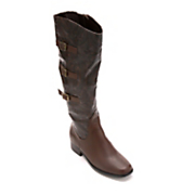 Magnum Tall Boot by Andiamo