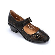 Mia Cutout Shoe by Monroe and Main