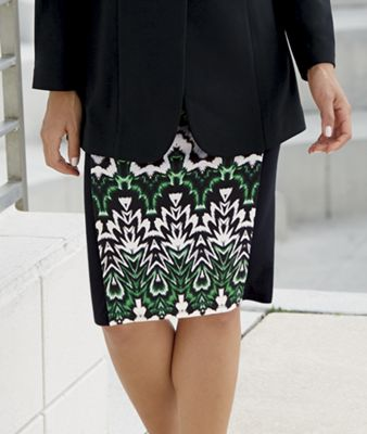 Forest of Love Skirt