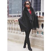 lady a cape