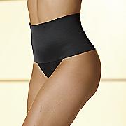 rago waist control thong