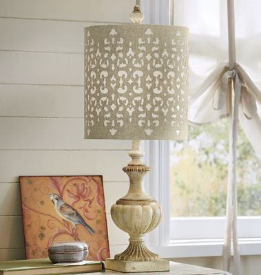 Marseilles Table Lamp