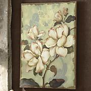 Sweet Magnolia Canvas