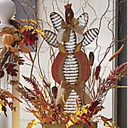 turkey plant stake