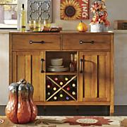 linden cabinet