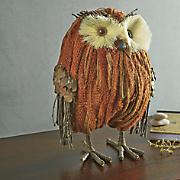jute owl