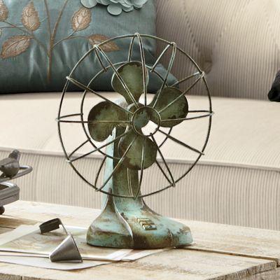 Decorative Retro Fan