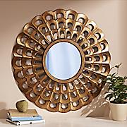 sunburst mirror 33