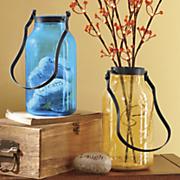 art glass bottle