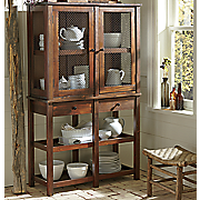 Rustic Organization Unit