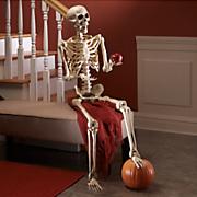posable skeleton