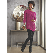 Erma Embelished Sweater Tunic and Anneka Legs