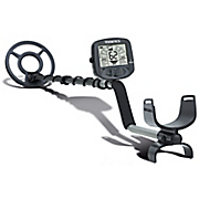 technetics gamma metal detector