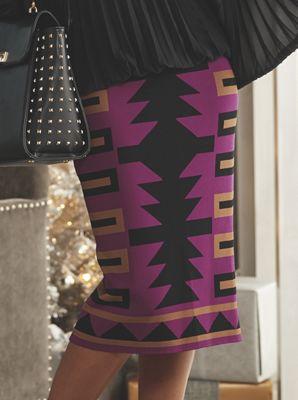 Erma Skirt