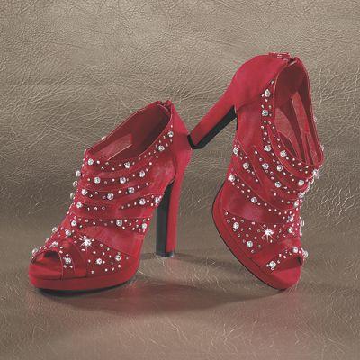 Brinley Shoe