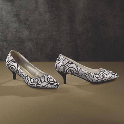 Opera Shoe
