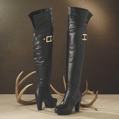 Lilyana Boot