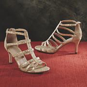 Latiana Strap Shoe