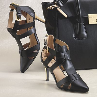 Marconi Shoe