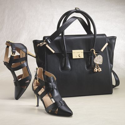 Marconi Bag and Shoe