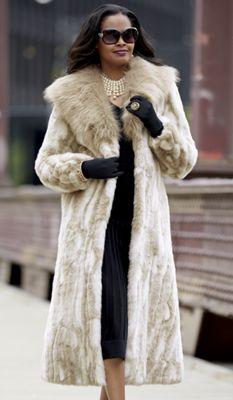 Kildare Coat