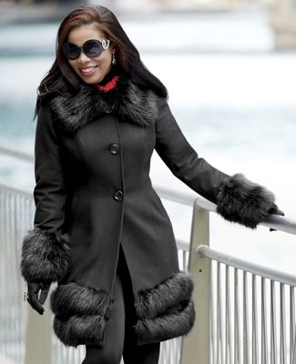 Danna Coat