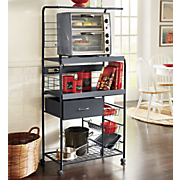 microwave cart 48
