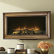 victoria wall fireplace