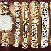 x bar bracelet