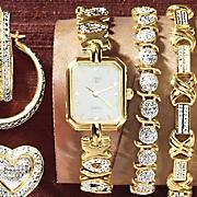 x heart watch