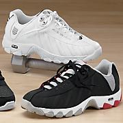 Men's Cross Training Shoe by K-Swiss