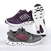 Womens X Lite Shoe by KSwiss