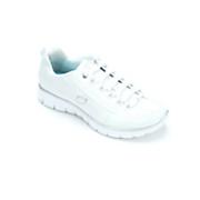 women s synergy elite status walking shoe by skechers