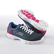 women s go walk 3 stealth shoe by skechers