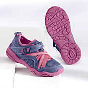 toddler made 2 play serena shoe by stride rite