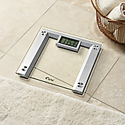 digital glass scale by weight watchers