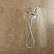 combination shower head by conair