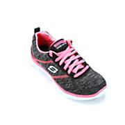 Women's Sport Flex Appeal Pretty City Shoe by Skechers