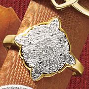 vintage oval ring 4