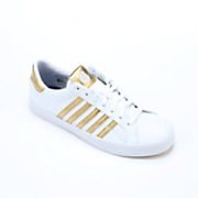 women s belmont shoe by k swiss