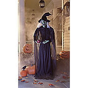 grand green witch