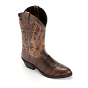 crocoloco boot by laredo