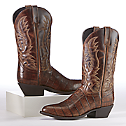 crocoloco boot by laredo